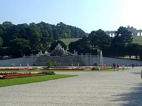 Schlosstheater Schonbrunn