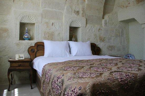 Fairyland Cave Hotel: Room No. 107