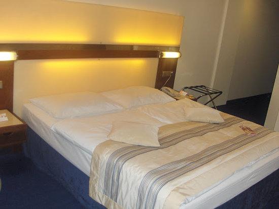 Austria Trend Hotel Europa Wien: Room