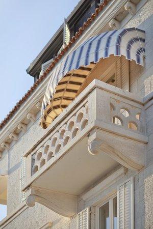 Villa Glavic Dubrovnik: Villa Glavic exterior