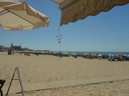 Hotel Playa de Regla: playa de regla