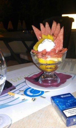 Golden Star City Resort: vocni kup