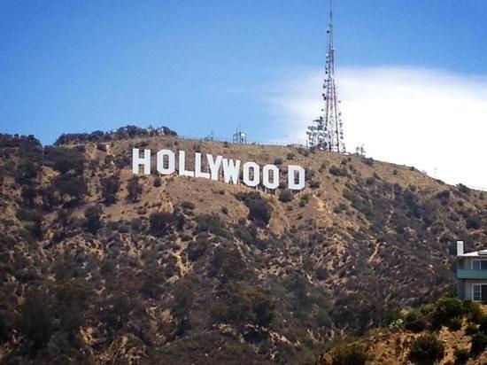 LA Insider Tours: Add a caption