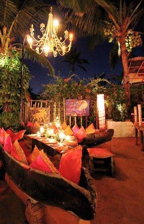 fiesta baga goa india - Picture of Fiesta Restaurant, Calangute - Tripadvisor