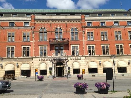 Elite Stadshotell Lulea : stadshotelellet luleå