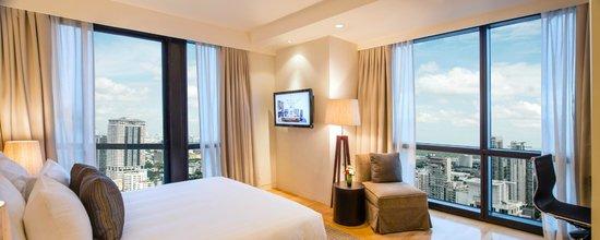 Emporium Suites by Chatrium: Two Bedroom Deluxe Suite 120 sqm