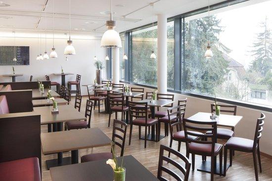 Caritas Tagungszentrum: Restaurant