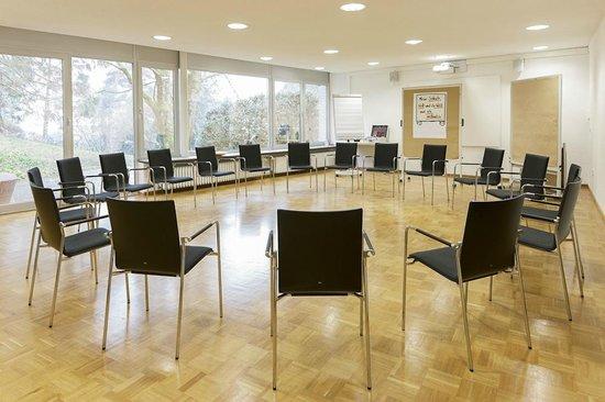 Caritas Tagungszentrum: Seminarraum