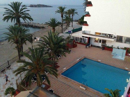 Apartamentos Llobet: pool