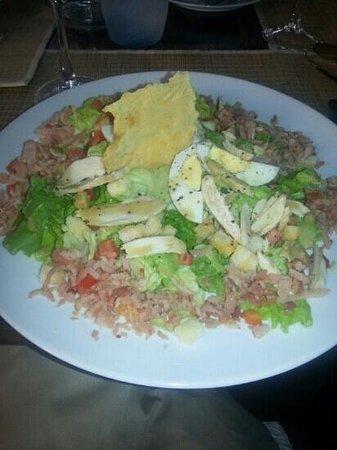 Cocoloko: Salade Cesar