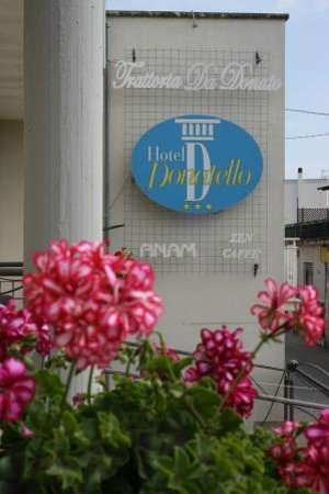 Photo of Hotel Donatello Alberobello