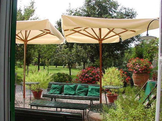 Villala Chiusa  B&b : Villa la Chiusa relaxing...