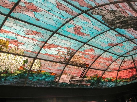 Stained Glass San Diego.Stain Glass Ceiling On Second Floor Picture Of Bahia Belle