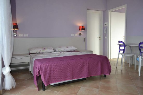Bed & Breakfast Mare di Roma