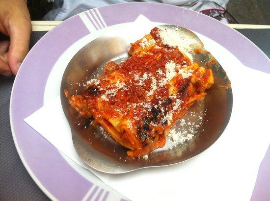 Pizzeria da Moisè : Non c'è niente di meglio!!!