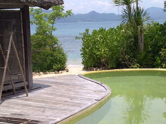 Six Senses Ninh Van Bay: Private Pool