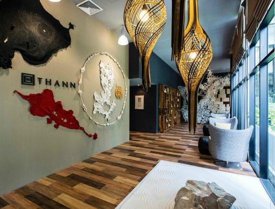 Emporium Suites by Chatrium: Thann Spa