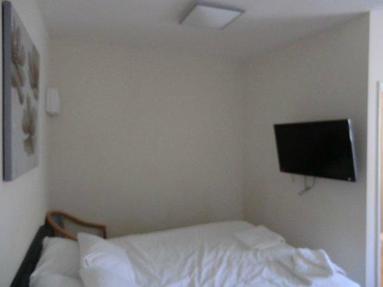 Macy's Hotel: Zimmer