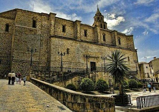Villacarrillo, Espanha: Desde Pza Juan XXIII