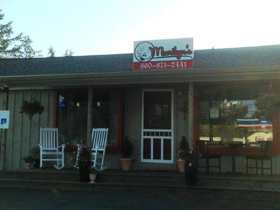 Marilyn's Restaurant: Marilyn's