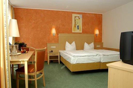 Hotel Waldmühle: Zimmer