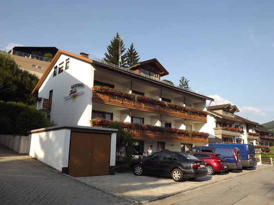 Photo of Haus Iris Bodenmais