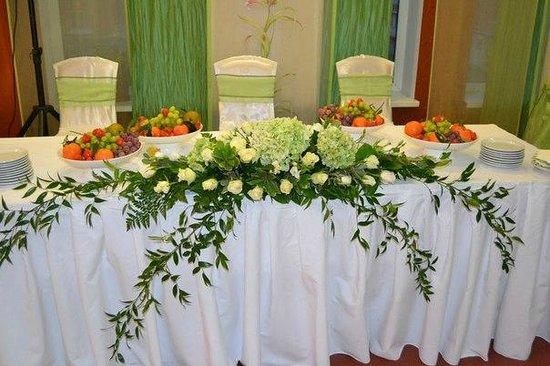 Voyage Hotel: организация свадеб