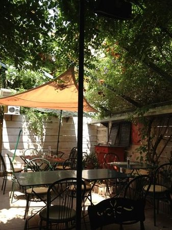 le cafe italien hy res restaurant avis num ro de t l phone photos tripadvisor. Black Bedroom Furniture Sets. Home Design Ideas