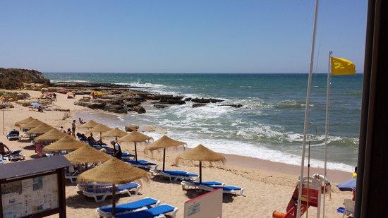 Restaurante Praia Lourenco : Laurenco beach