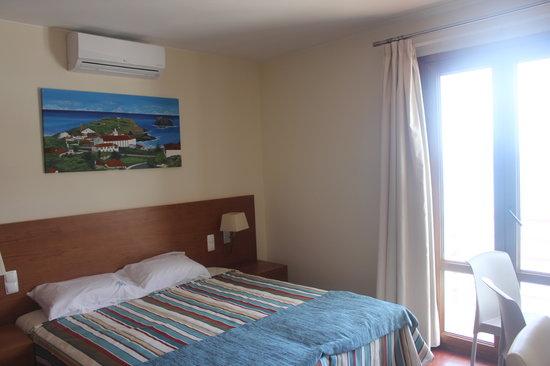 Hotel Vila Bela