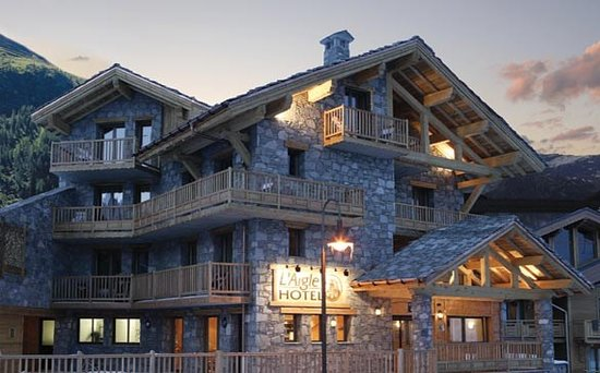 Photo of Chalet Hotel Aigle Tignes