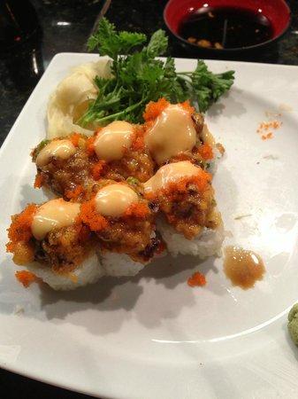 Fuji Sushi Japanese Cuisine