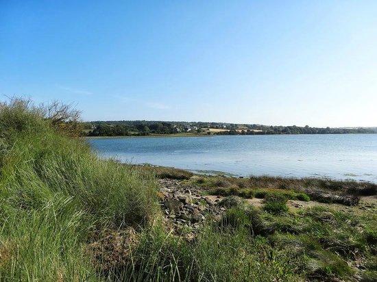 Pondervann Chambres d'hotes: Estuaire du Trieux