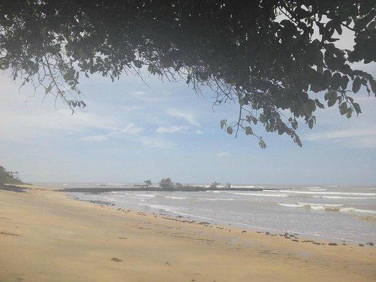 Pousada Terra Mar: Paraíso à beira mar
