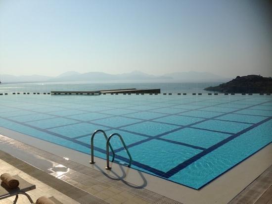 SENO Resort Sarigerme: Titel hinzufügen