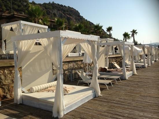 SENO Resort Sarigerme : Titel hinzufügen