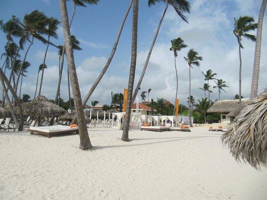 Paradisus Palma Real Golf Spa Resort Gabi Beach