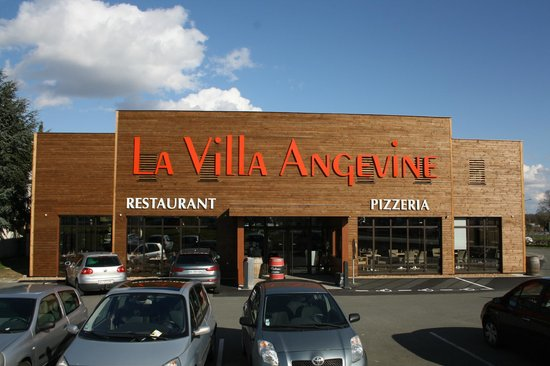La Villa Angevine