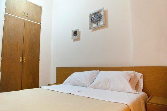 Bet Hotel: Habitacion