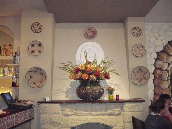 Savanna: Decorations