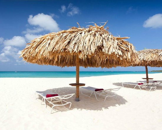 La Cabana Beach Resort & Casino: Eagle Beach