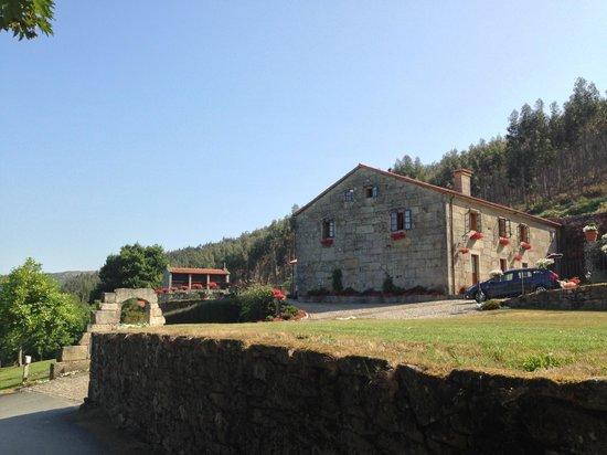 Casa Grande do Bachao : Exterior