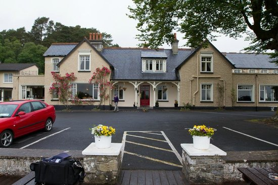 Kilcoran Lodge Hotel: kilcoran hotel old world charm