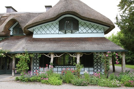 Kilcoran Lodge Hotel: swiss cottage