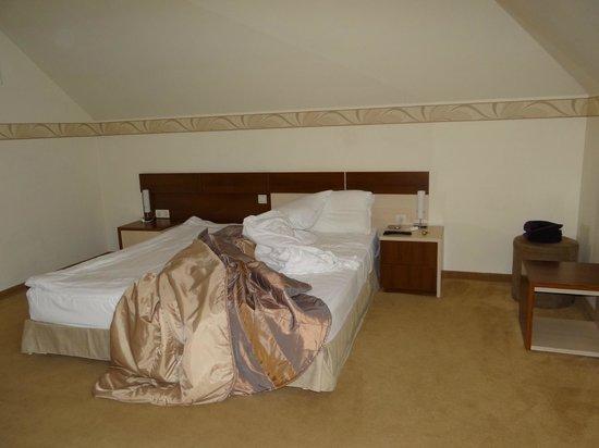 Best Western Prima Hotel: studio 2