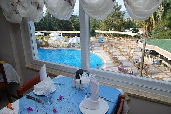 Photo of Club Sidelya Hotel Colakli