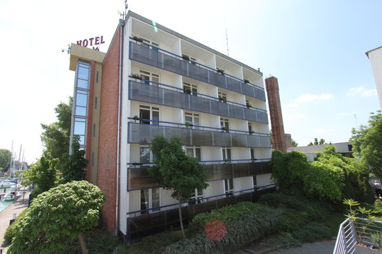 ホテル モーロー