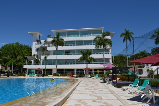 Paraiso Hotel Estudios