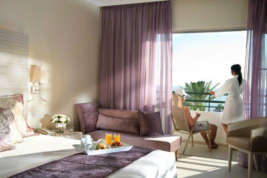 Louis Imperial Beach: Honeymoon Room