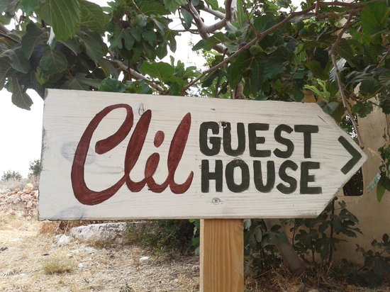 Clil Guest House: Look for the sounds